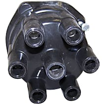 Crown J4488091 Distributor Cap - Direct Fit Passenger Side
