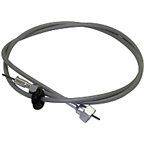 Crown J5351778 Speedometer Cable - Direct Fit, Sold individually