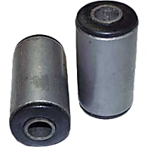 Crown J5355369 Leaf Spring Bushing - Rubber, Direct Fit, Sold individually