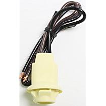 J5455853 Bulb Socket - Side marker, Direct Fit, Sold individually