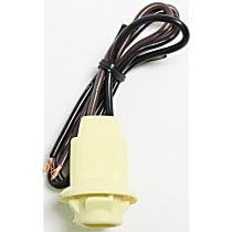 Crown J5455853 Bulb Socket - Side marker, Direct Fit, Sold individually