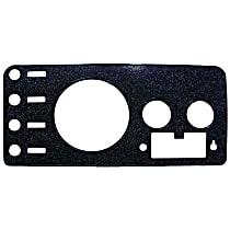 J5457117 Dash Panel - Black, Direct Fit