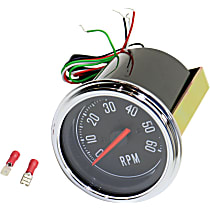 Crown J5459418 Tachometer - Direct Fit, Sold individually
