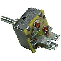 J5462784 A/C & Heater Control - Direct Fit
