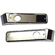 J5465790 Side Marker Light Base
