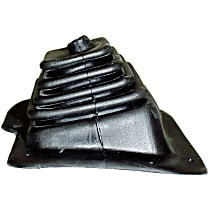 Crown J5752009 Shift Boot - Rubber, Direct Fit, Sold individually