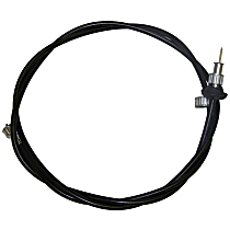 Crown J5752282 Speedometer Cable - Direct Fit