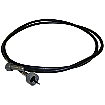 Crown J5752285 Speedometer Cable - Direct Fit