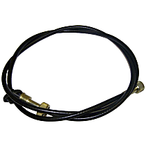 Crown J5752395 Speedometer Cable - Direct Fit