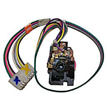 Crown J5758904 Wiper Switch - Direct Fit, Sold individually