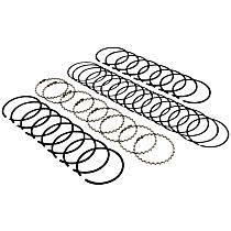 Crown J8121685 Piston Ring Set - Direct Fit, Kit
