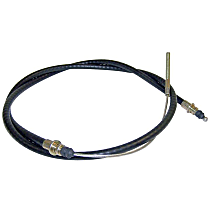 Crown J8122225 Clutch Cable - Direct Fit, Sold individually