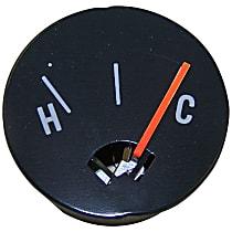 Crown J8124670 Water Temperature Gauge - Direct Fit