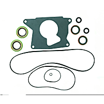 Crown J8125030 Transfer Case Seal and Gasket Kit - Direct Fit