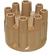 J8125448 Distributor Cap - Direct Fit, Sold individually