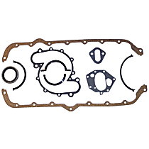 Crown J8125727 Engine Gasket Set - Conversion, Direct Fit, Set
