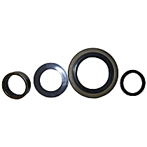 Crown J8126510 Spindle Bearing - Direct Fit