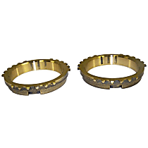 Crown J8127415 Synchronizer Ring - Direct Fit
