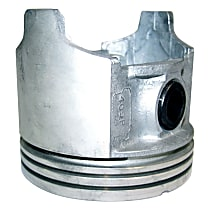 J8127654 Piston - Direct Fit, Sold individually