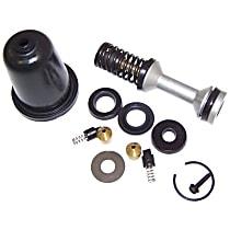 J8127772 Master Cylinder Repair Kit - Direct Fit