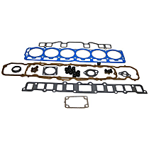 Crown J8128190 Engine Gasket Set - Cylinder head, Direct Fit, Set