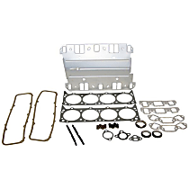 Crown J8128192 Engine Gasket Set - Cylinder head, Direct Fit, Set