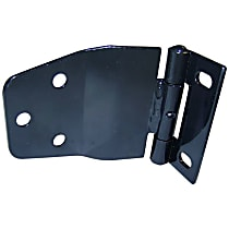 Crown Tailgate Hinge - J8128520 - Liftgate, Direct Fit, Sold individually