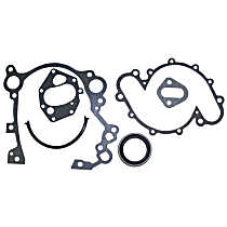J8129098 Timing Cover Gasket - Direct Fit, Kit
