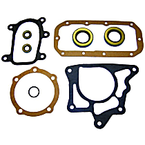 Crown J8130995 Transfer Case Seal and Gasket Kit - Direct Fit
