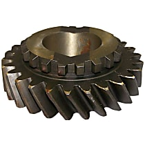 Crown J8131680 Transfer Case Gear - Direct Fit