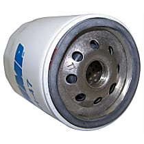 Crown J8132313 Oil Filter - Canister, Direct Fit, Sold individually