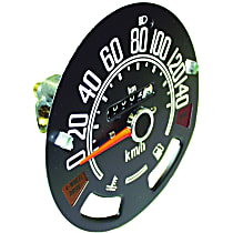 Crown J8134186 Speedometer - Direct Fit, Assembly