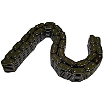 Crown J8134343 Timing Chain - Steel, Direct Fit, Sold individually