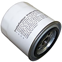 Crown J8993146 Oil Filter - Canister, Direct Fit, Sold individually