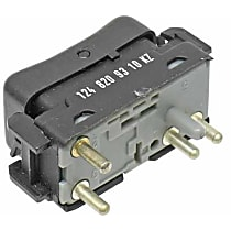 JL 50736 Window Switch - Replaces OE Number 124-820-93-10
