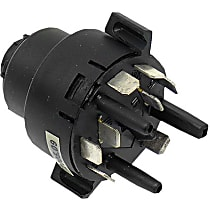 JL 50823 Ignition Switch - Replaces OE Number 4A0-905-849-B