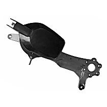 52809 Windshield Wiper Transmission - Replaces OE Number 202-820-07-07