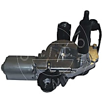 55351 Wiper Motor - Replaces OE Number 5K6-955-711 B