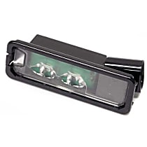 License Plate Light (LED) - Replaces OE Number 1K8-943-021 C
