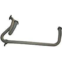 1120401200 Exhaust Header Pipe - Replaces OE Number 025-251-172 P