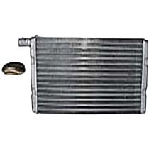 JP Group Dansk 1126301600 Heater Core - Replaces OE Number 251-265-303 C