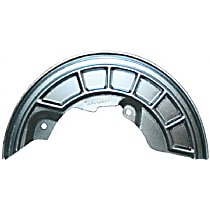 JP Group Dansk 1164200680 Brake Disc Backing Plate - Replaces OE Number 251-407-344 A