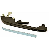 Outside Door Handle - Replaces OE Number 813-839-205 B