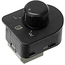 Mirror Control Switch - Replaces OE Number 1J1-959-565 F 01C