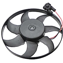 1199104600 Auxiliary Fan - Replaces OE Number 7D0-959-455 K