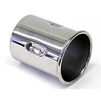 JP Group Dansk 1620700500 Muffler Tip (Chrome) - Replaces OE Number 901-111-245-01