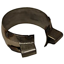 1621401200 Exhaust Clamp for Catalyst/Muffler/Tip - Replaces OE Number 928-111-427-00
