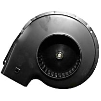 1626100100 Blower Motor Assembly for Engine Compartment - Replaces OE Number 965-624-151-00