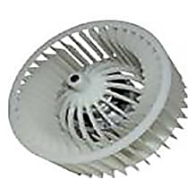 1626100300 Blower Motor Assembly for Engine Compartment - Replaces OE Number 993-624-328-01