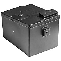 JP Group Dansk 1682700570 Battery Box - Replaces OE Number 901-501-503-00 GRV